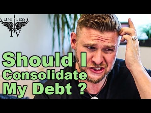 Debt Consolidation Made Easy For Anyone To Do