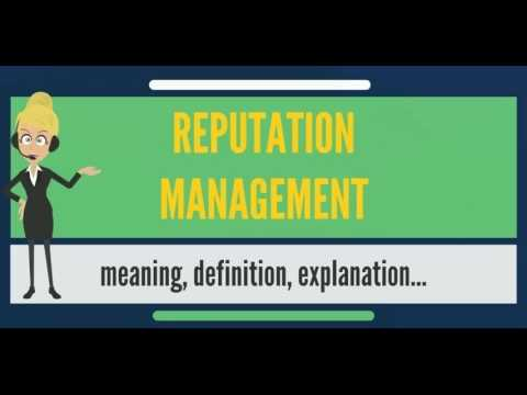 Anyone Can Become Knowledgeable About Reputation Management With These Easy Tips